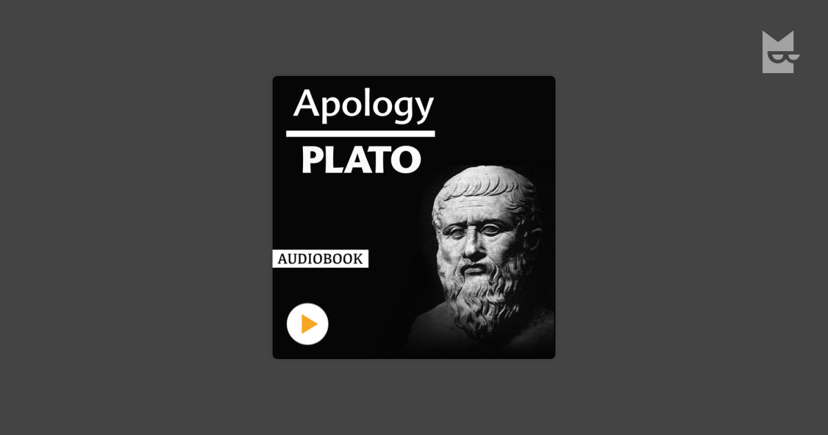 the apology plato The apology is plato's version of the speech given by socrates as he defended himself in 399 bc against the charges of corrupting the young, and by not believing in the gods in whom the city believes, but in other daimonia that are novel.