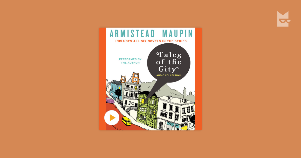 an analysis of armistead maupins tales of the city Netflix have officially announced a 10-part revival of armistead maupin's tales of the city the '90s tv miniseries based on the lgbt classic book series will be coming back for a brand new series next year.