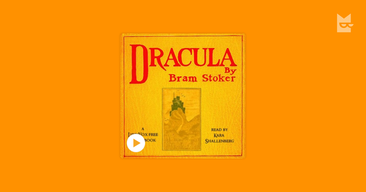 the appeal of bram stokers dracula to the modern reader Bram stoker's dracula is an odd movie stylistically, it throws back to old hollywood – everything is shot on sets, and it's very sumptuous and colourful, with great cinematography from michael ballhaus.