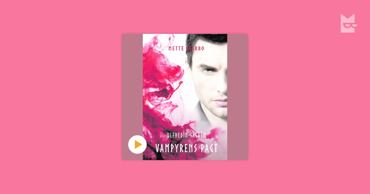 Mette Sejrbo – Vampyrens Pagt | Himmelskibet