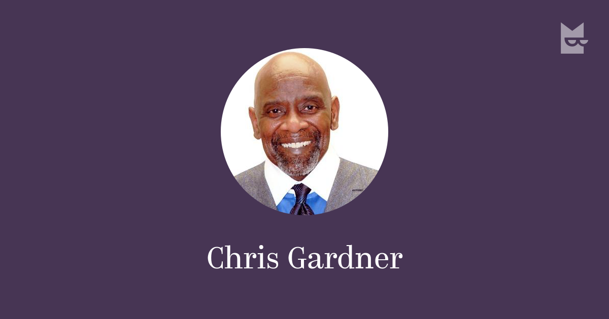mba case study chris gardner pursuit The pursuit of happiness essay 584 words | 3 pages for our economics subject, we watched the pursuit of happyness, a movie based on chris gardner, a salesman who was not making that much money and eventually experiences homelessness with his five-year old son.