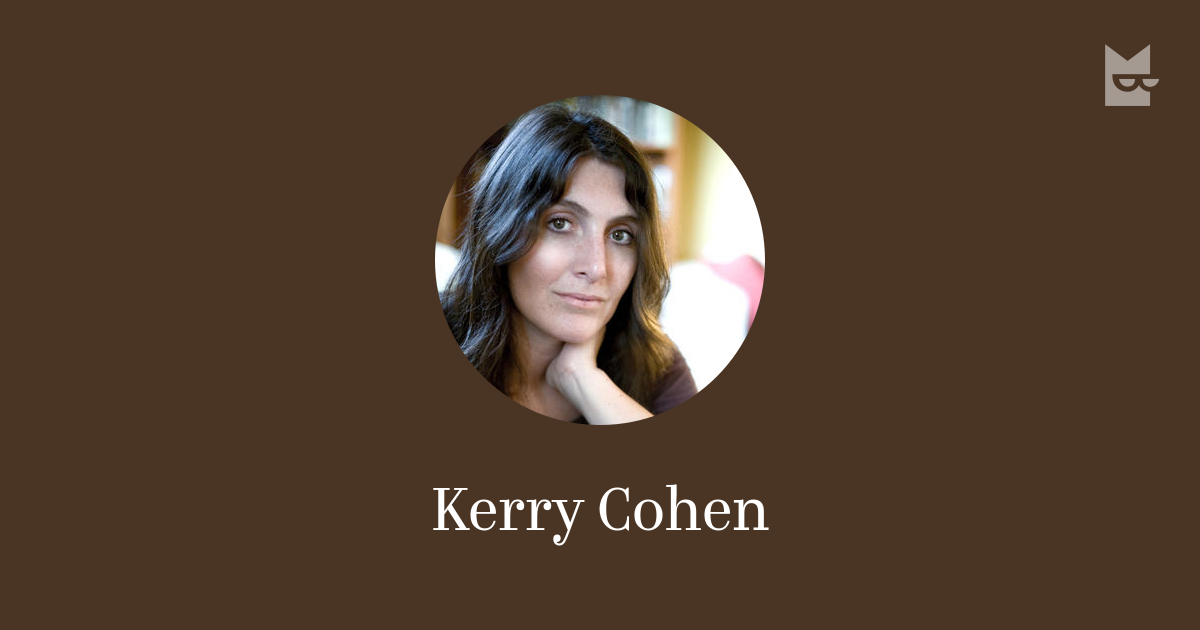 the good girl by kerry cohen Loose girl: a memoir of promiscuity by kerry cohen.