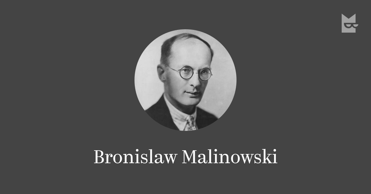 a biography of bronislaw malinowski an influential british anthropologist Introduction edit emile durkheim: the bettmann archives emile durkheim was one of the founding fathers of sociology he is also considered to be one of the most influential men in the evolution of sociology.