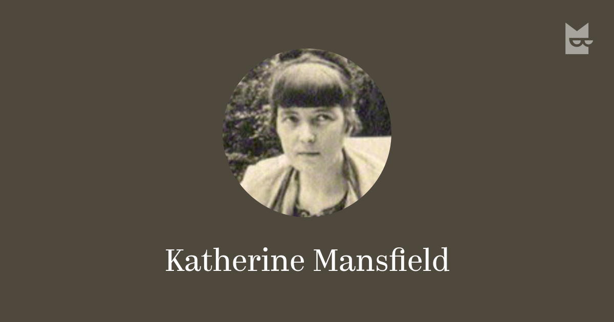 katherine mansfield The katherine mansfield house & garden, formerly birthplace, is the childhood home of new zealand's most internationally famous author, katherine mansfield.