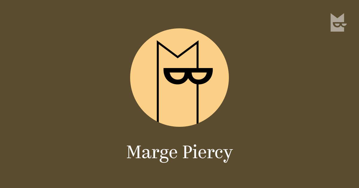 Marge Piercy Mllifin Kitablarn Onlayn Oxu Bookmate