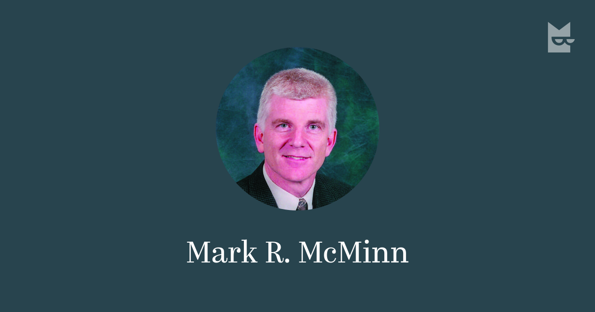 psychology theology and spirtuality by mark r mcminn essay 4-mat review of mark r mcminn psychology, theology, and spirituality in christian counseling (1996) paper instructions: the 4-mat review is a way of responding.