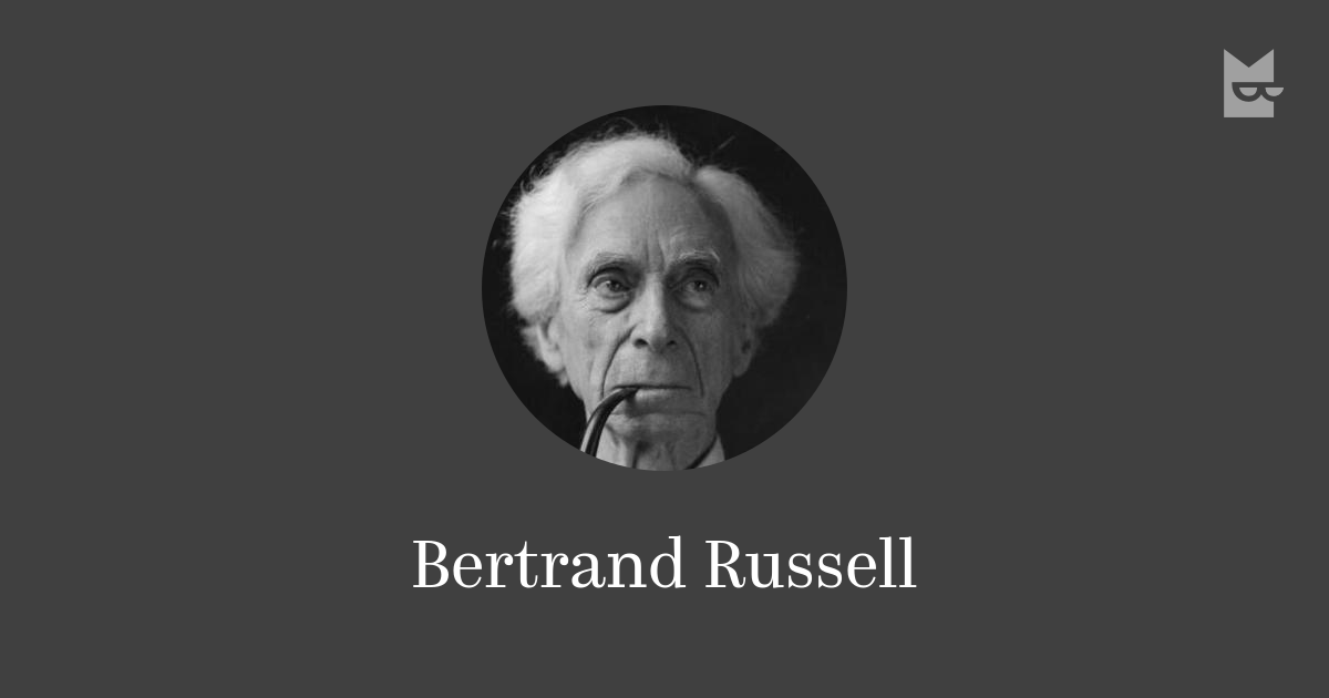 bertrand russell free man s worship Buy free man's worship new edition by bertrand russell (isbn: 9780048240217) from amazon's book store everyday low prices and free delivery on eligible orders.