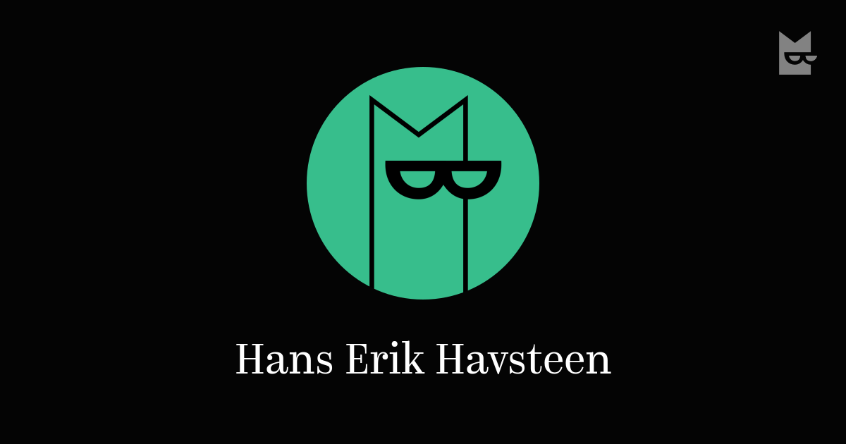 Hans Erik Havsteen Læs Forfatterens Bøger Online Bookmate