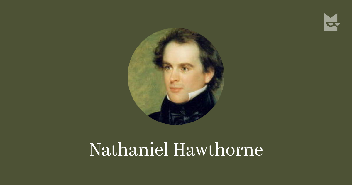 a description of nathaniel hawthornes background influenced him to write the bold novel the scarlet
