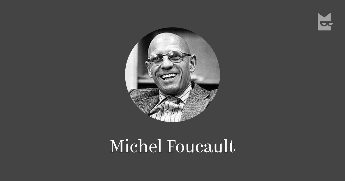 "a discussion of michel foucault and his idea of cultivation of the self In the care of the self, foucault considers the various technologies of the cultivation of the self in the hellenistic and greco-roman worlds where, in addition to the numerous physical and mental regimens designed to take care of the body and mind, ""there developed around the care of the self an entire activity of speaking and writing in."