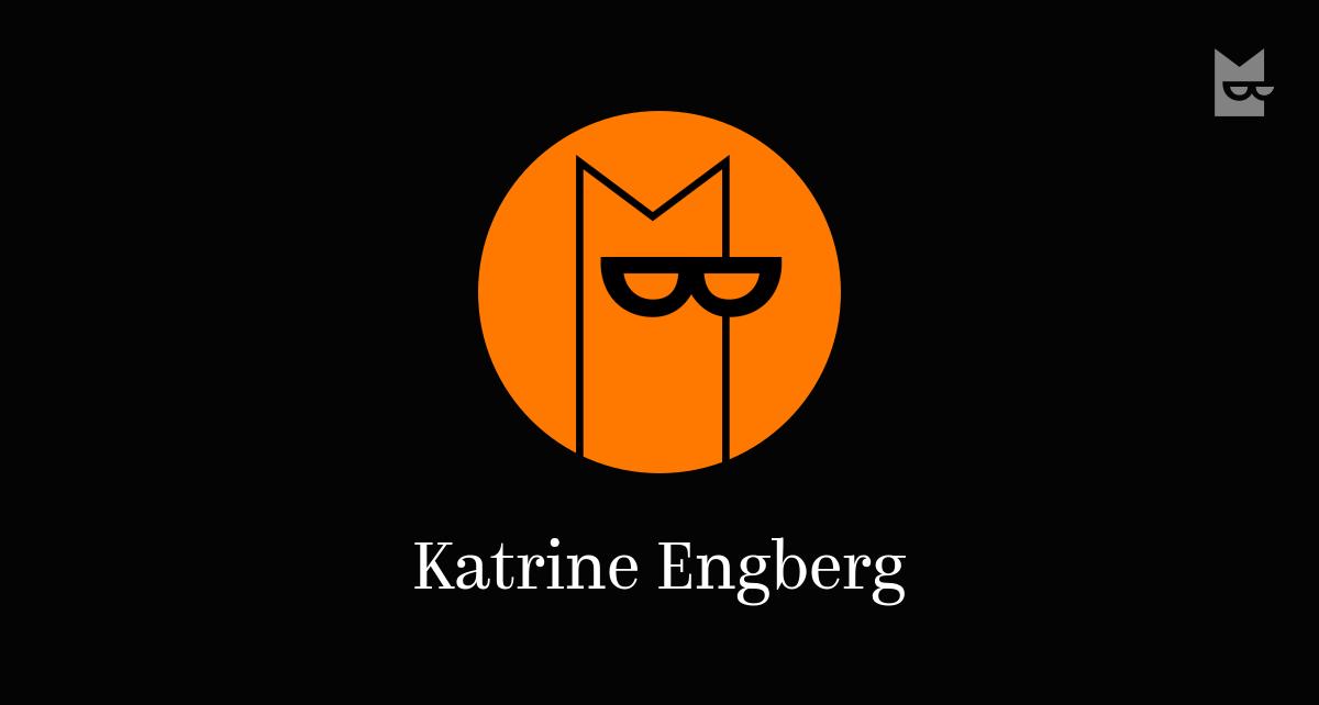 Katrine Engberg – læs forfatterens bøger online | Bookmate