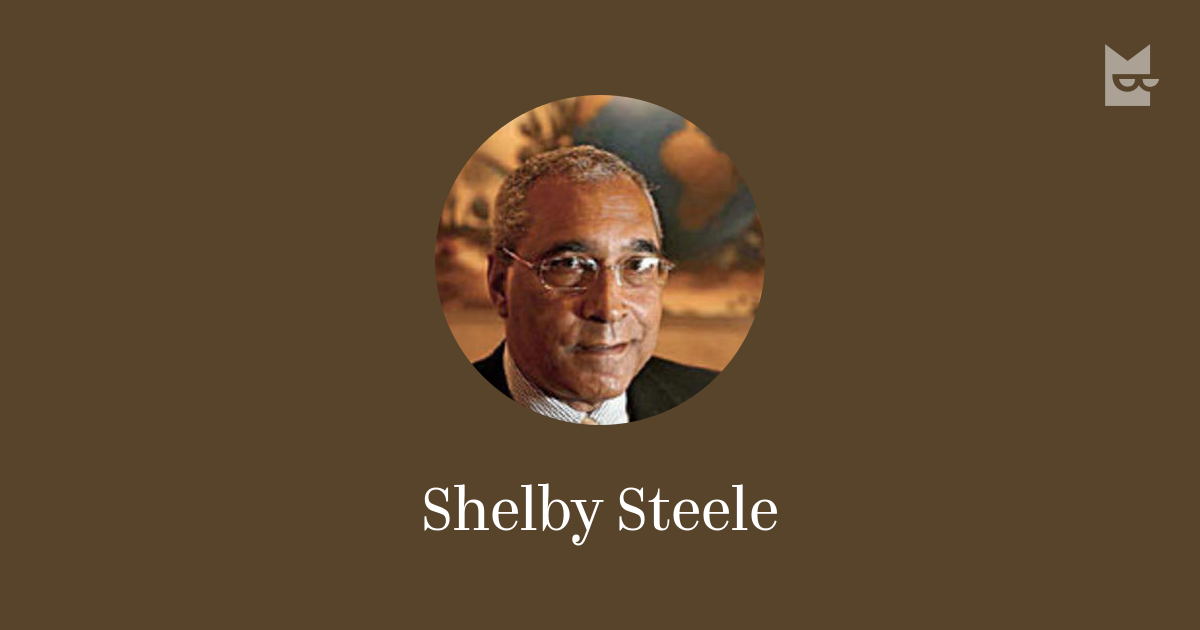 the reasons behind shelby steeles opposition to affirmative action Politics and people's perceptions of minority groups is affirmative action conservatives oppose it shelby steele in his book try to reason with.
