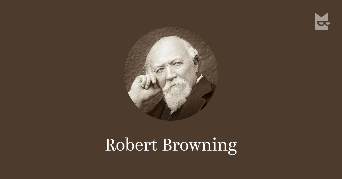 robert browning a master of dramatic monologues A critical analysis of my last duchess my last duchess by robert browning but his dramatic monologues made him a master victorian poet.