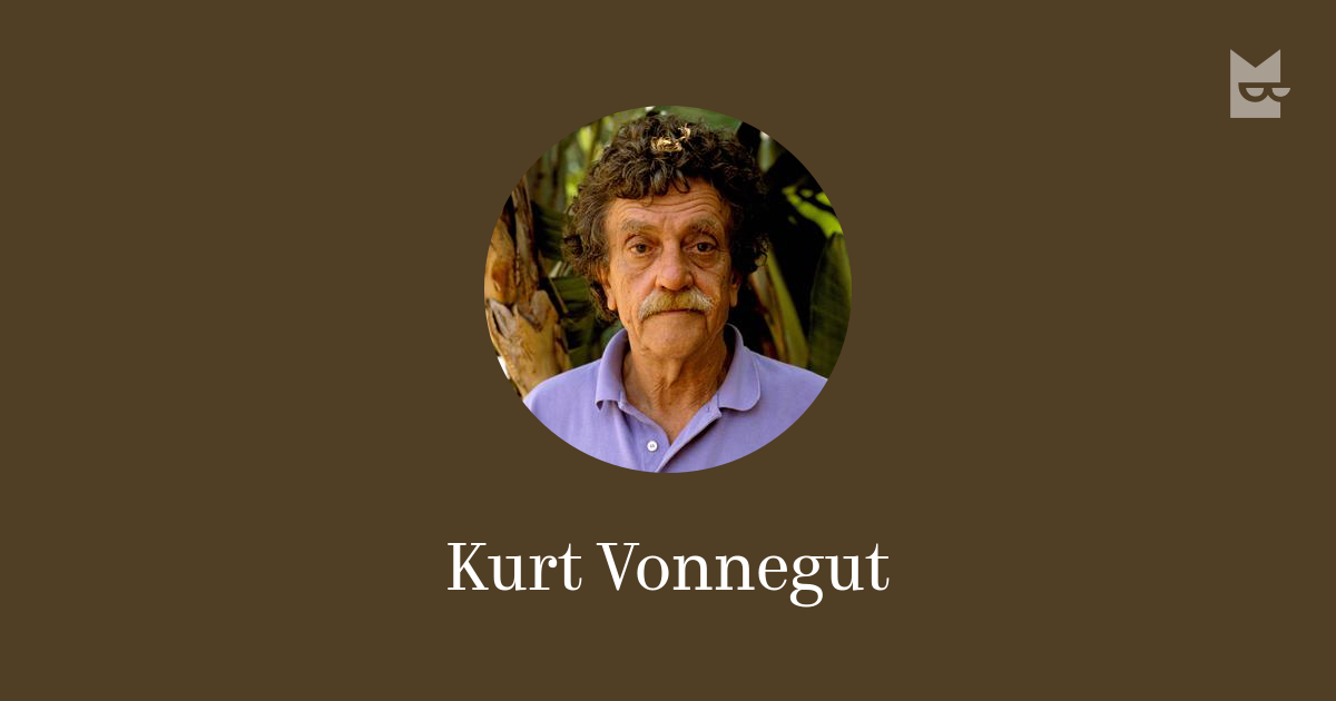 kurt vonnegut thesis Kurt vonnegut or any similar topic specifically for you in this short story vonnegut thematically demonstrates how relatively simple technology can lay waste to the world (kurt vonnegut.