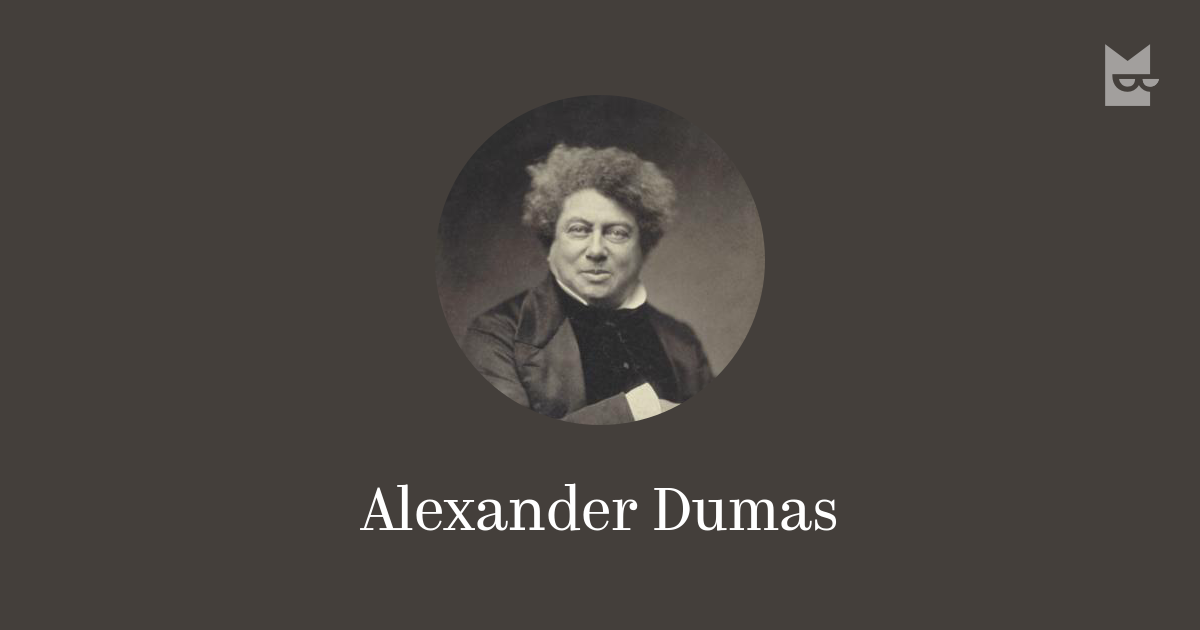 an introduction to the life of alexandre dumas Alexandre dumas has 9 ratings and 2 reviews sheila said: one must always read biographies of famous french writers like dumas along with histories of ha goodreads helps you keep track of books you want to read start by marking alexandre dumas: genius of life as want to read.