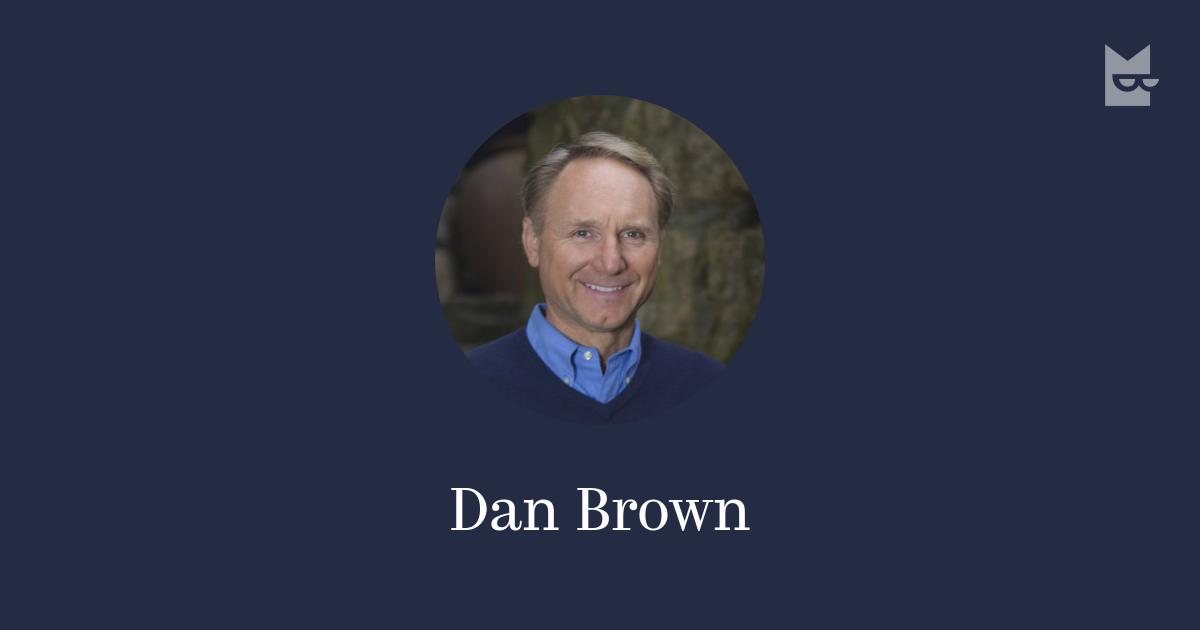 Dan Brown – læs forfatterens bøger online | Bookmate