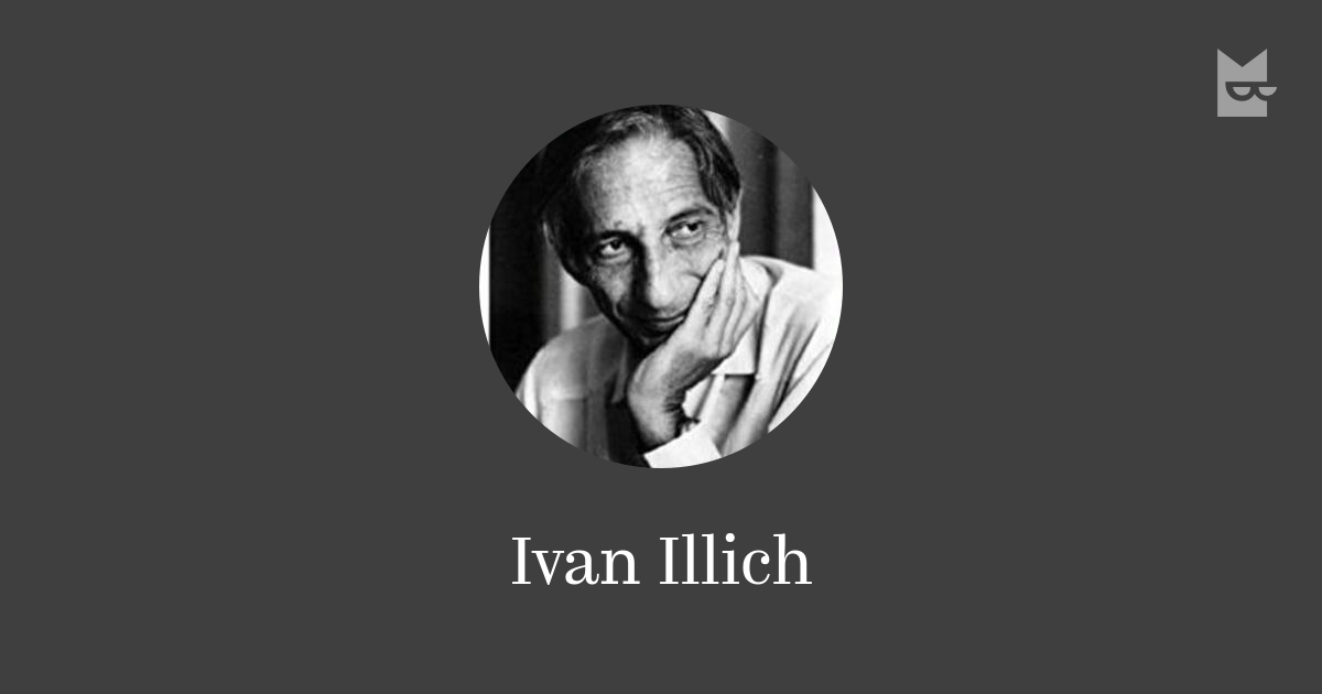 deschooling society Read deschooling society by ivan illich by ivan illich by ivan illich for free with a 30 day free trial read ebook on the web, ipad, iphone and android schools have failed our individual needs, supporting false and misleading notions of 'progress' and development fostered by the belief that ever-increasing production, consumption and profit.