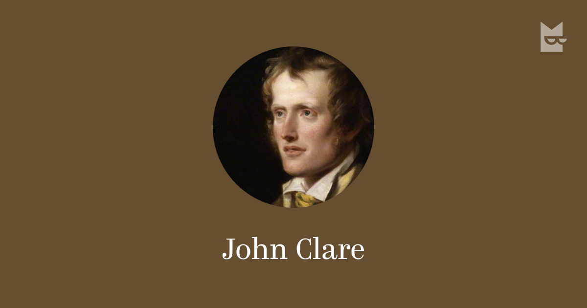 a comparison of john clare poems essay John adams the world is flat 30: a brief history of the twenty-first century  john clare essay 3 how could 'december' from 'the shepard's calendar' be viewed as an appropriate introduction to clare's poetry clare, in many ways can be deemed an eco-critic as he emphasizes the cultural connections of the natural.