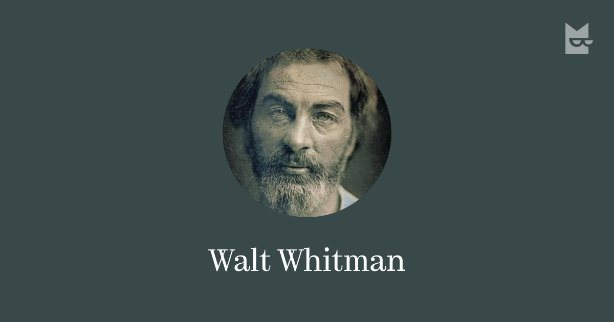 walt whitman humans and nature Walt whitman: poems study guide  democratic nature of poetry whitman saw his poems as more than words  whitman believed that humans should never be ashamed of.