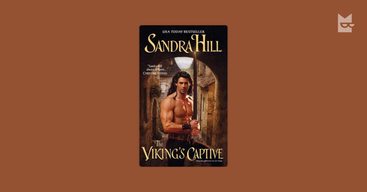 The Viking's Captive by Sandra Hill Read Online on Bookmate