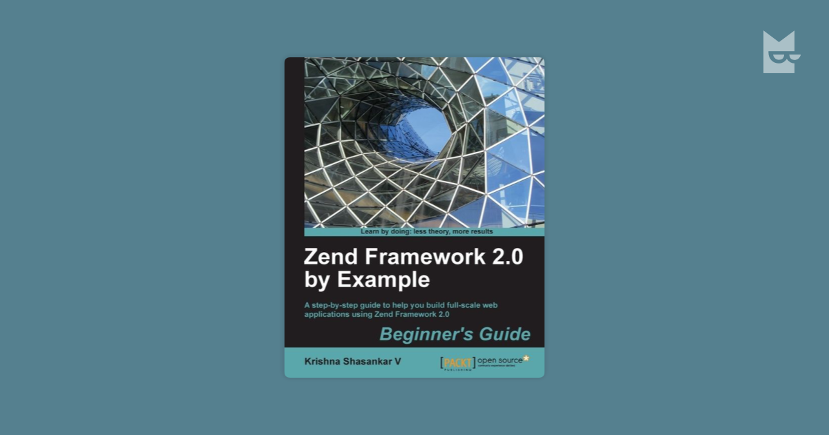 beginners guide for zend framework 2 0