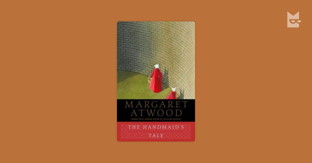 the ways in which the handmaids tale can be considered a feminist novel The handmaid's tale is a dystopian novel considered a concubine in the novel that informed the content of the handmaid's tale may be feminist.