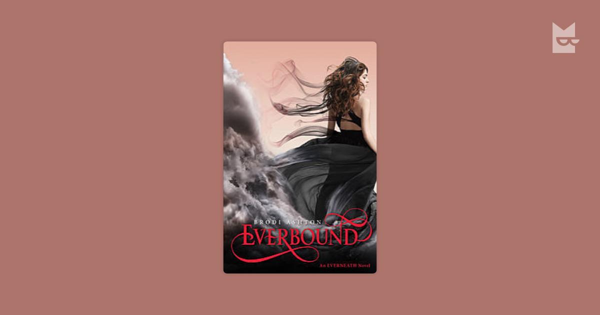everbound brodi ashton