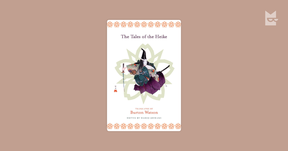 the tale of the heike essay Nov 02, 2017 the tale of the heike, buy an essay online for cheap 24/7 - the tale of the heike (penguin classics): royall tyler - amazon com grad student survival guide in math sciences.