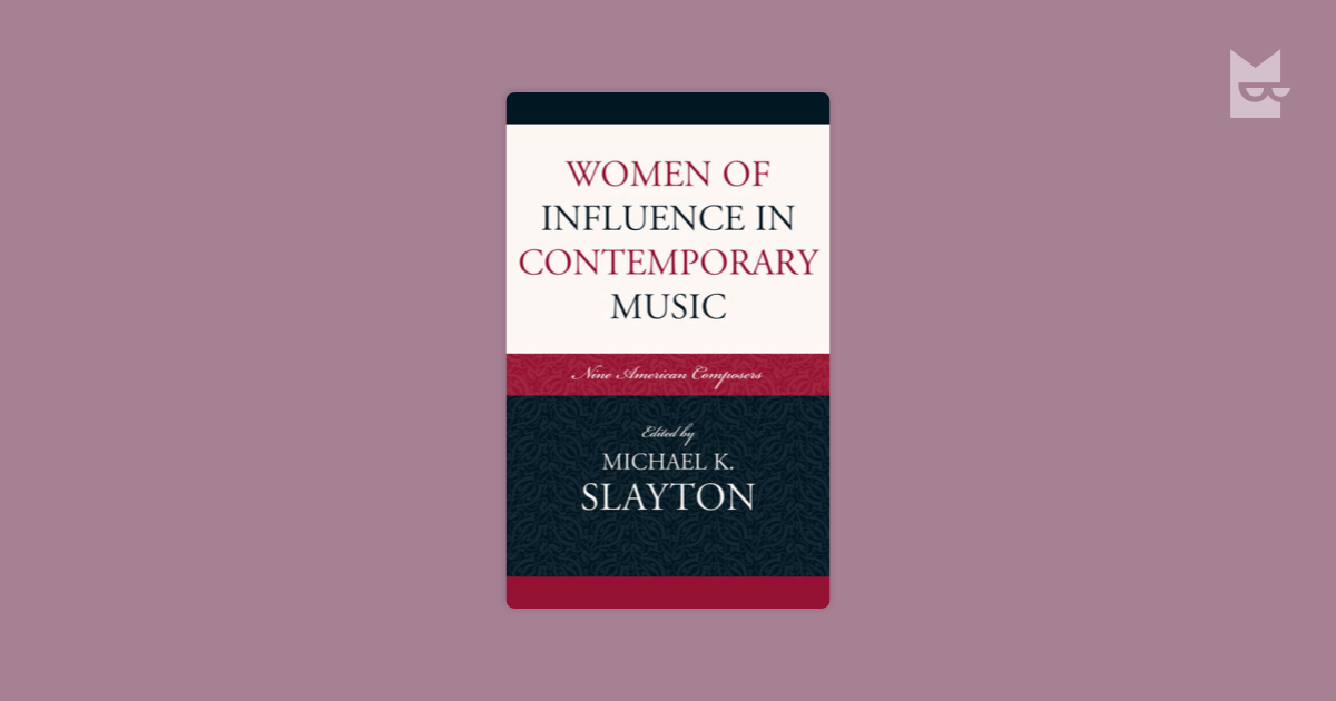 the degradation of women in contemporary music After the revolution: women who transformed contemporary art-revised and expanded edition examines the rise of women artists in the late following her graduation at the boston/tufts university in the late 1970s, she moved to nyc where she started documenting the new wave music scene and.