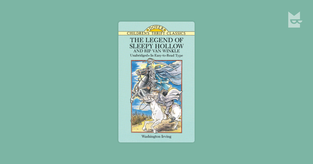 a reading report on rip van winkle by washington irving Washington irving introduces rip van winkle in the voice of geoffrey crayon crayon relates the story from the papers of the fictional diedrich knickerbocker, allowing irving to raise questions of reliability and truthfulness.