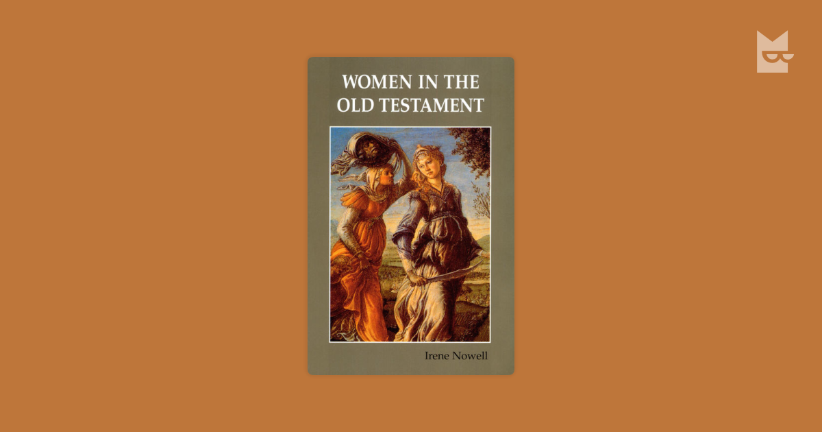 the portrayal of women in the old testament