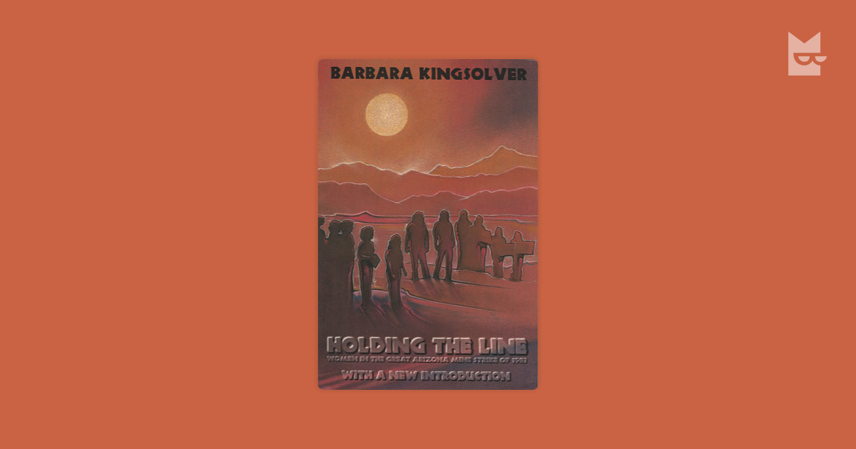 a review of in high tide in tucson by barbara kingsolver High tide in tucson is a compilation of 25 essays by barbara kingsolver, a writer and ecologist, centering around the themes of family, community, and ecology the book was published in 1995, and praised for its well-written narrative style and thought-provoking themes.