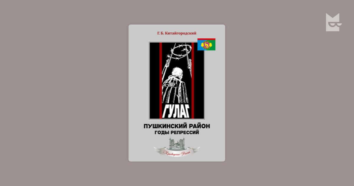 китайгородской григорий борисович книга город пушкино 2005 год