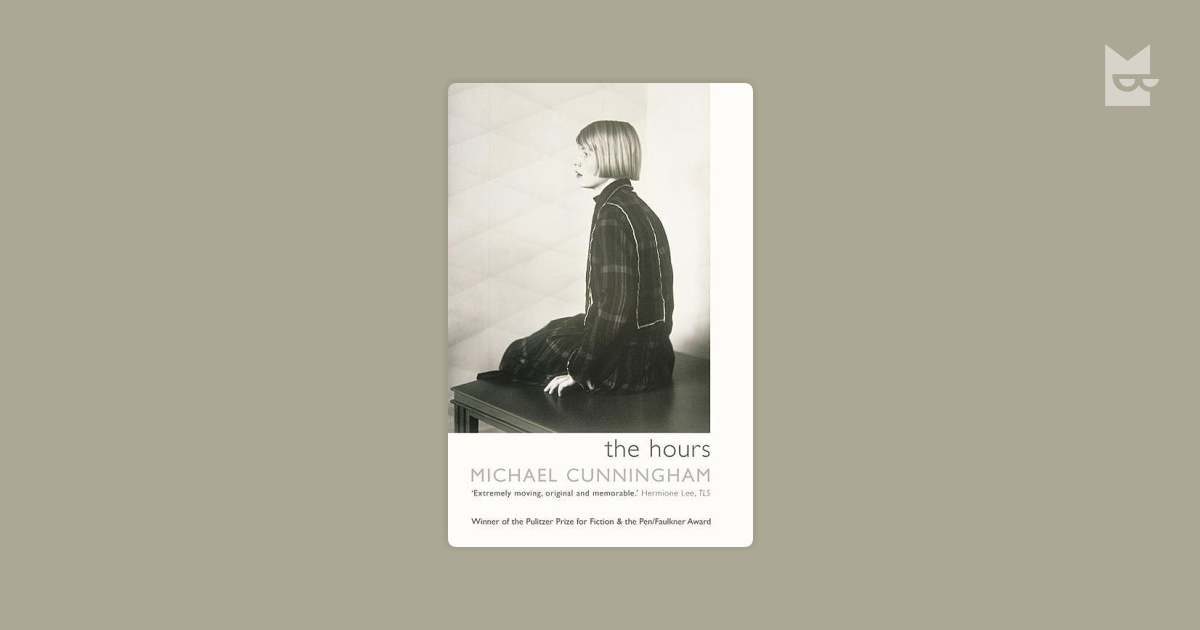 the hours by michael cunningham Listen to this audiobook excerpt and hear michael cunningham read from his novel the hours, winner of the pulitzer prize, the pen faulkner award for fiction.