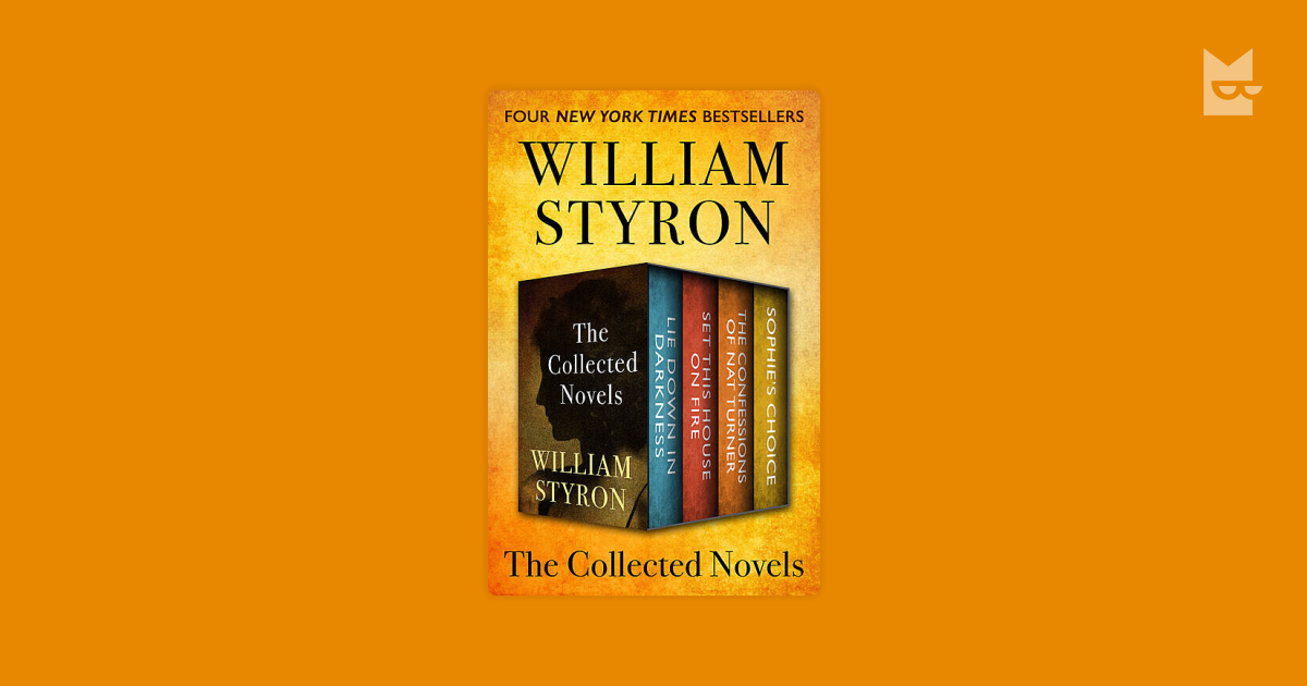 the cataclysm of the holocaust in william styrons sophies choice Amazonin - buy william styron's sophie's choice (modern critical interpretations) book online at best prices in india on amazonin read william styron's sophie's.