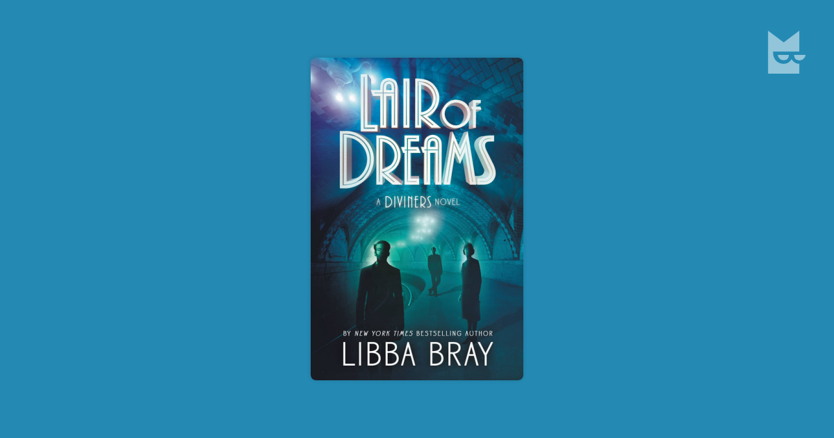 an analysis of characters in the diviners by libba ray The paperback of the the diviners (diviners series #1) by libba bray at barnes & noble free shipping on $25 or more the characters: the author, libba bray.