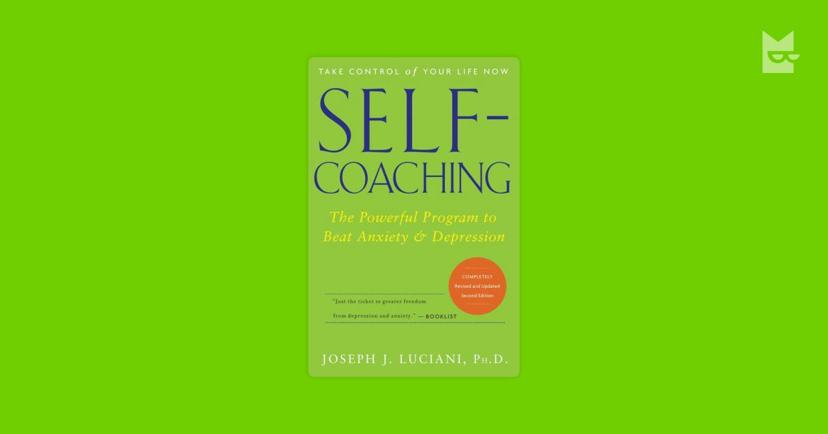 self coaching luciani joseph j
