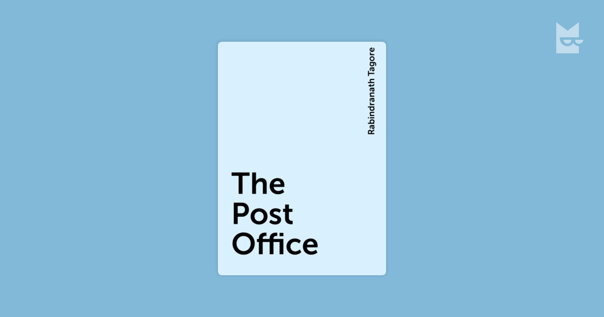 post office by tagore summary