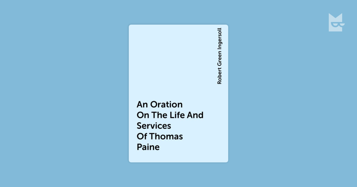 a look at the life and works of thomas paine Browse the biggest database of online yearbooks and/or plan high school reunions several of her books online 1928 bibme a look at the life and works of thomas paine.