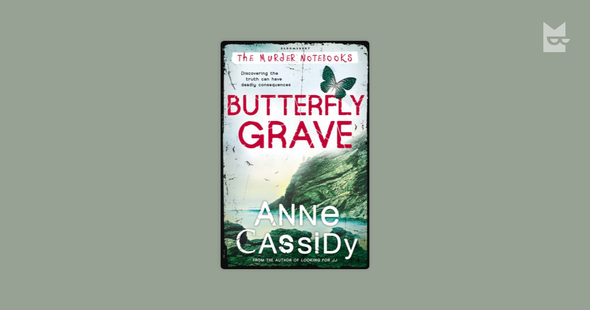 Butterfly Grave By Anne Cassidy Read Online On Bookmate