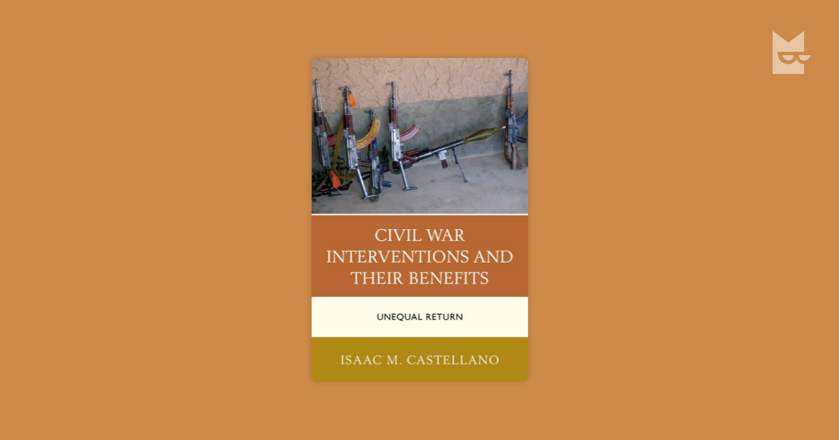 justifying civil war interventions
