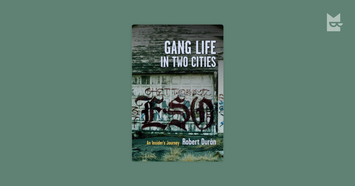 gang life Although membership in a gang often is depicted as a lifelong commitment, the typical gang member joins at age 13 and only stays active for about two years, according to a.