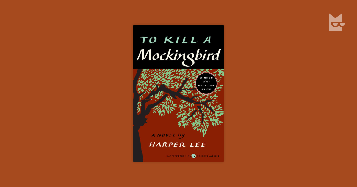 fear in to kill a mockingbird by Harper lee's to kill a mockingbird, published in 1960, quickly became a success with both critics and the publicwinner of the pulitzer prize in 1961, the novel has been translated into forty different languages and sold more than 40 million copies, earning its description as one of the best novels of the twentieth century.