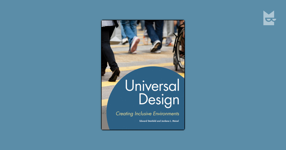 universal design Universal design is the concept of making products and spaces accessible for people with various kolbe hardware options are specially designed for operational ease, regardless of mobility or motor.