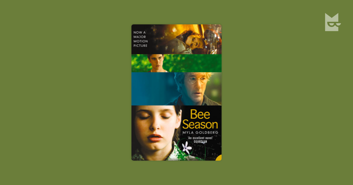 an analysis of bee season by mayla goldberg Related items related items: jewish floridian and shofar of greater hollywood related items: jewish floridian of south broward related items: jewish floridian of.
