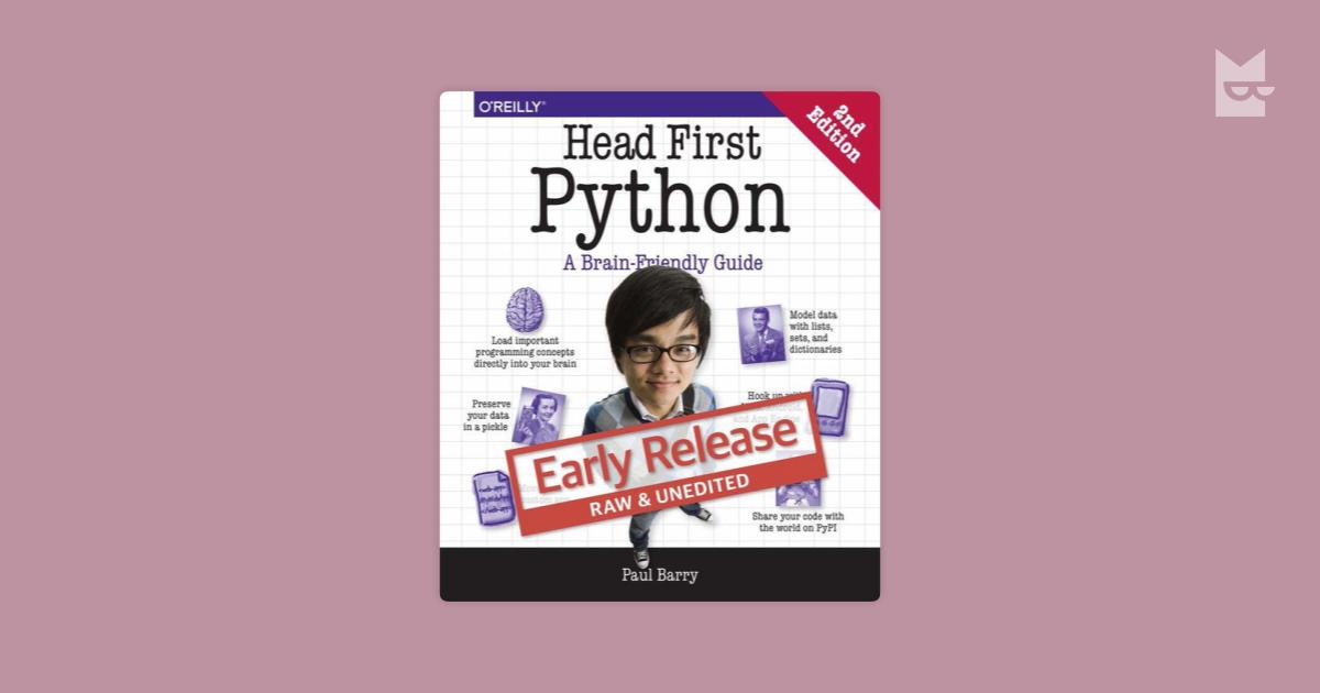 head first python - 1200×630