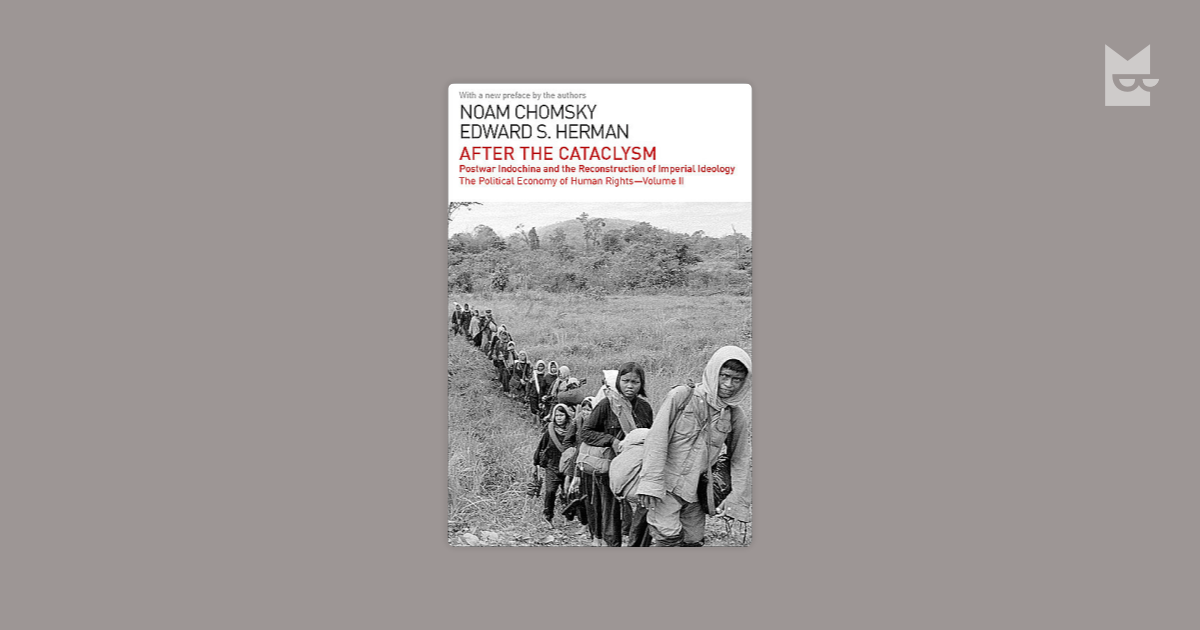 a comparison of the washington connection by noam chomsky and third world fascism by edward s herman