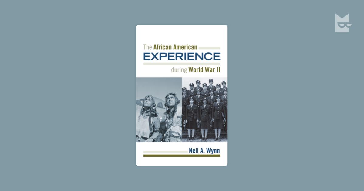 world war ii the american experience