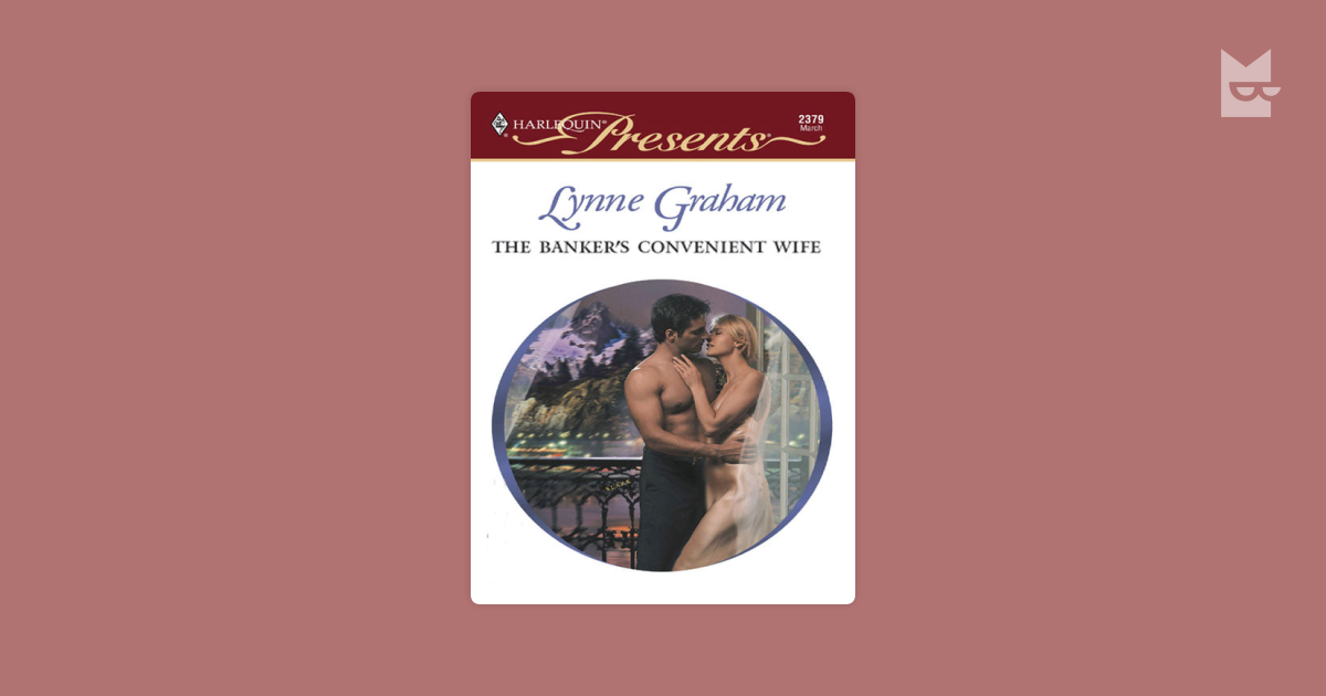 The Banker's Convenient Wife by Lynne Graham Read Online on