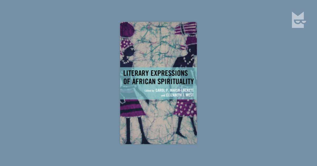 literary background of african literature